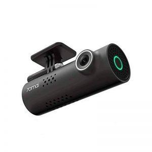 Xiaomi 70 Minutes Voiture Conduite Enregistreur Dash Caméra 1080 P Full HD Smart Voiture DVR Nuit Version WiFi 130 Degrés Sans Fil Dash Cam G-Capteur Dashcam de la marque 70mai image 0 produit