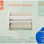 Xyron X510 Cartouche de remplacement double face pour plastifieuse de la marque Xyron image 2 produit