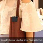 YAMEIJIA C1 Mini Web Caméra Cachée, WiFi Vidéo Magnétophone Multi Portable Full HD 1080 P H.264 Micro DVR Action Détection De Mouvement WiFi Flexible Motion Détection Caméra de la marque YAMEIJIA image 2 produit