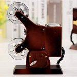 Yiwa rétro Vidéoprojecteur Style Boîte à musique Maison Ornement Bijoux Coque de Noël Cadeau d'anniversaire de la marque Yiwa Jewellery image 3 produit
