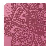 Yoga Design Lab The Infinity Mat | Luxe et Eco-Friendly | Texture Lisse Non Glissante pour Une stabilité et alignement Parfait | 4 Couleurs | Sangle de Transport inclue! de la marque Yoga Design Lab image 4 produit