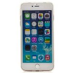Zanasta Designs iPhone 7 Plus Coque Silicone Clair Case Ultra Mince Premium Soft Flexible TPU Cover Housse Etui Protection Recto-Verso, Transparent de la marque Zanasta Designs image 3 produit