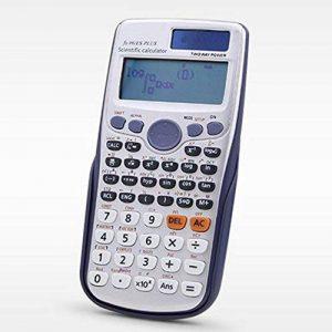 Zantec Fonction étudiante Calculatrice mathématique Complexe matriciel Résoudre des équations de la marque Zantec image 0 produit