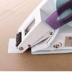Zantec Étiqueteuse manuelle Étiqueteuse Carton Box Autocollant Labeler Code Barre Autocollant étiquetage machine de la marque Zantec image 3 produit