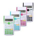 ZHAS Fonction Multi - Calculatrice de fonction scientifique, Test - Calculatrice spécifique, étudiant Calculatrice de fonction de la marque ZHAS image 1 produit