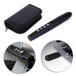 Zhuotop 2,4GHz Portable USB sans fil Presenter Pointeur télécommande Flip Stylo pour PowerPoint Presenter de la marque ZHUOTOP image 1 produit
