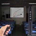 Zhuotop 2,4GHz Portable USB sans fil Presenter Pointeur télécommande Flip Stylo pour PowerPoint Presenter de la marque ZHUOTOP image 3 produit