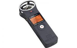 Zoom H1/MB Enregistreur portable Noir de la marque Zoom image 0 produit