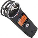 Zoom H1/MB Enregistreur portable Noir de la marque Zoom image 3 produit
