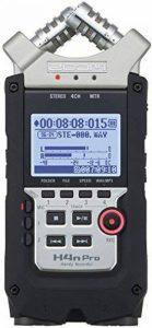 Zoom H4n-ProEnregistreur numérique de la marque Zoom image 0 produit