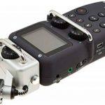 Zoom H5 - Enregistreur Multipistes, Noir de la marque Zoom image 2 produit